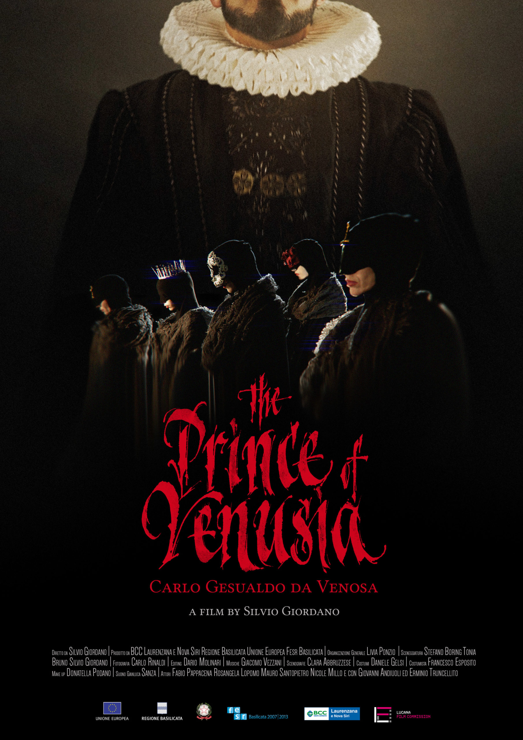 The Prince of Venusia